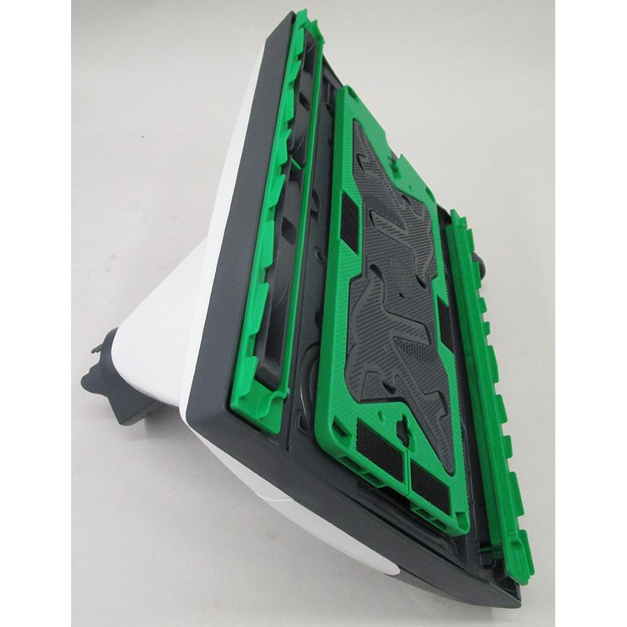 Vorwerk Duo Speed SPB100 pour Kobold VB100(*10*) - Brosse pour laver les sols vue de dessous