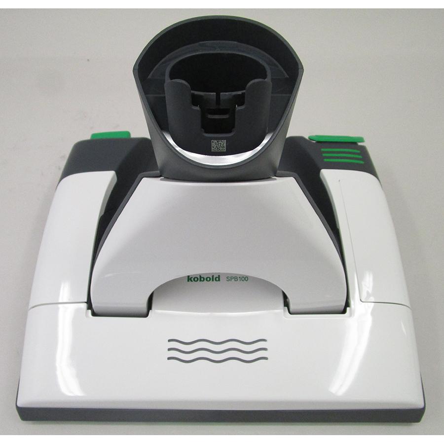 Vorwerk Duo Speed SPB100 pour Kobold VB100(*10*) - Tête pour laver les sols