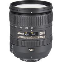 Nikon AF-S DX NIKKOR 16-85 G ED VR