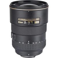 Nikon AF-S DX NIKKOR 17-55 G ED