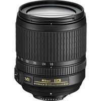 Nikon AF-S DX NIKKOR 18-105 G ED VR