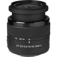 Sony 18-55 DT SAM SAL1855