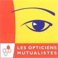 Les Opticiens Mutualistes FR3034F 12