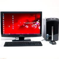 """Packard Bell iMedia D5007 FR 24"""""""