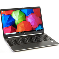 HP Notebook 15s-fq1011nf