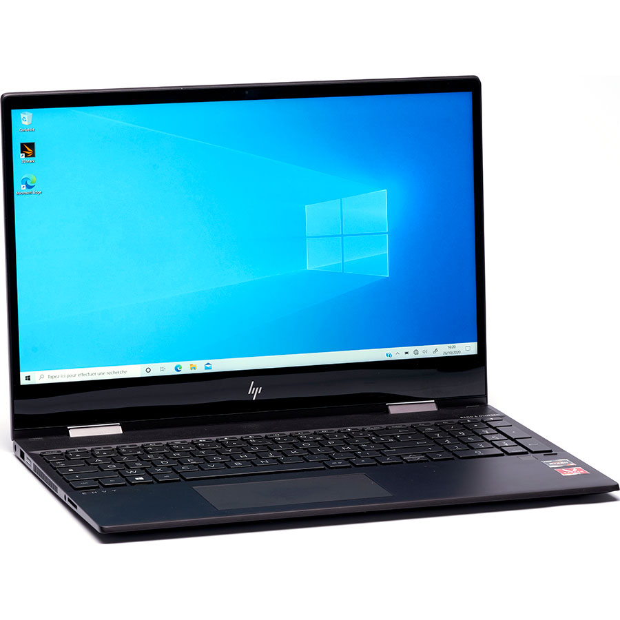 HP Envy x360 15-ds0009nf -
