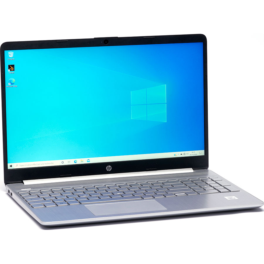 HP Laptop 15s-fq1032nf -