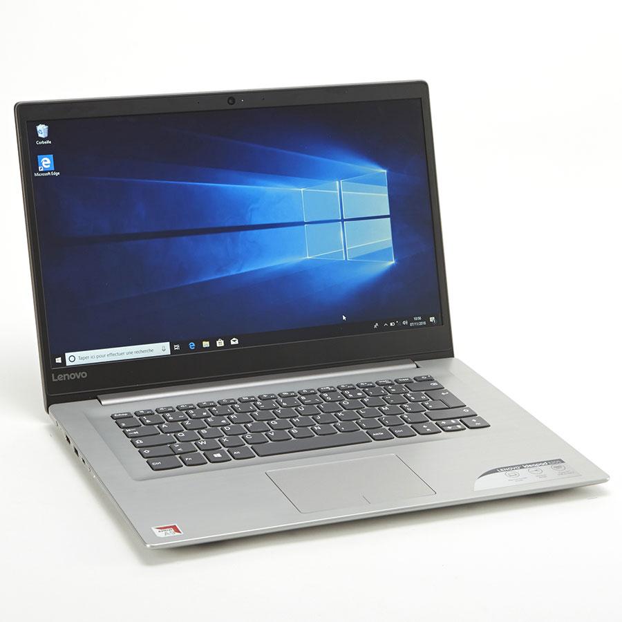 Lenovo IdeaPad 320S-15AST -