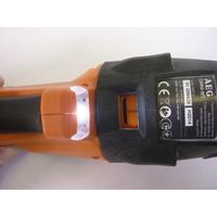 AEG OMNI 300-PB - Éclairage de la zone de travail