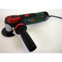 Bosch PMF 250 CES - 2nde poignée installée