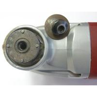Einhell TC-MG220E - Porte outil compatible directement avec lames Bosch