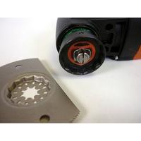 Fein MultiTalent 250 QSL QuickStart - Porte outil sans clé