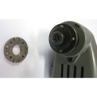 Mac Allister MSMT 300 - L'utilisation de lames Bosch nécessite l'adaptateur qui est livré de série