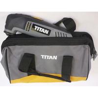 Titan TTB 627 HTL - L'appareil est livré dans une housse