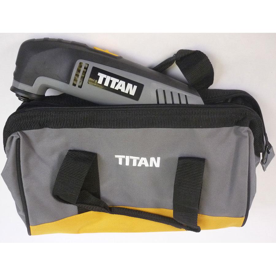 Titan Ttb 627 Htl
