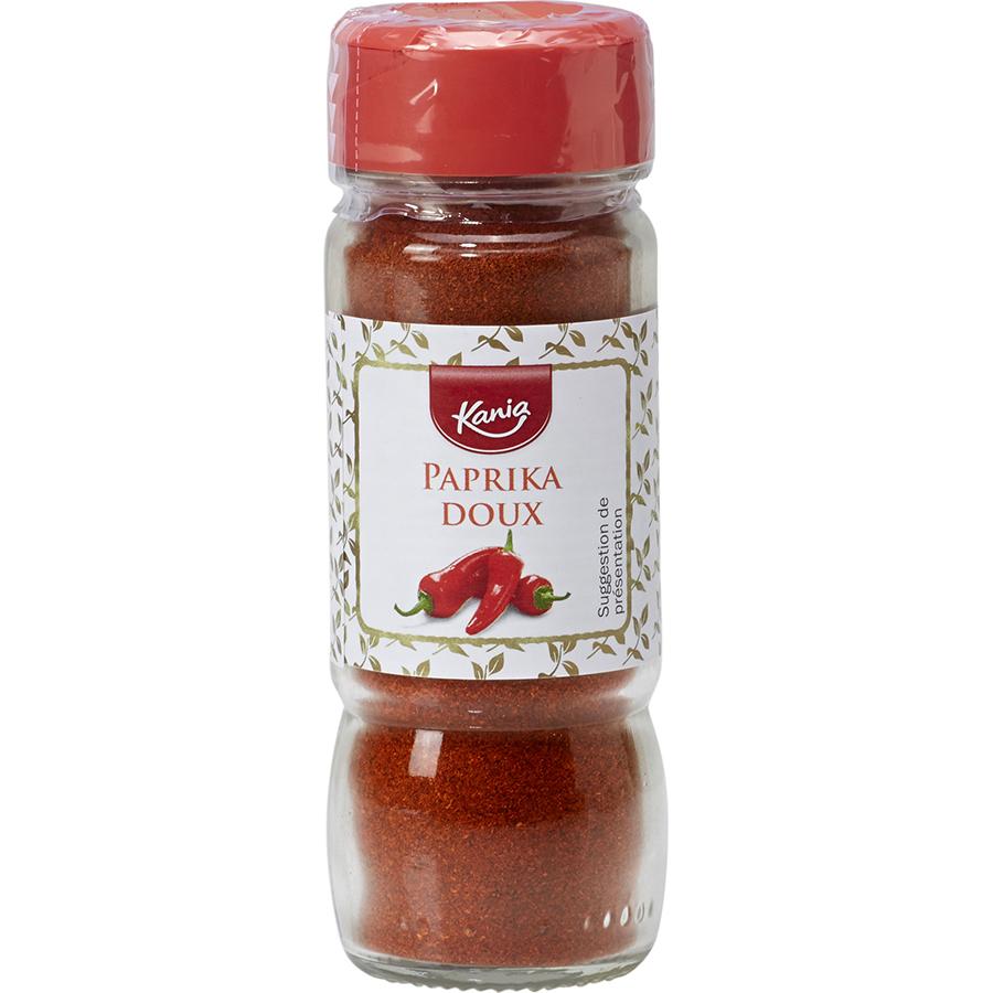 Kania (Lidl) Paprika doux -