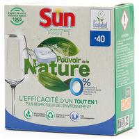 Sun Pouvoir de la Nature 0%
