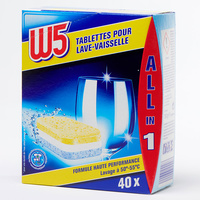 W5 (Lidl) All-in-1