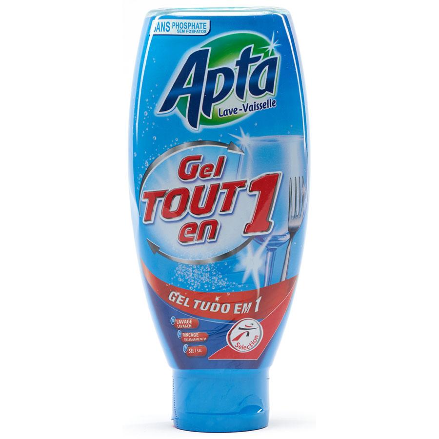 Apta (Intermarché) Tout en 1 -