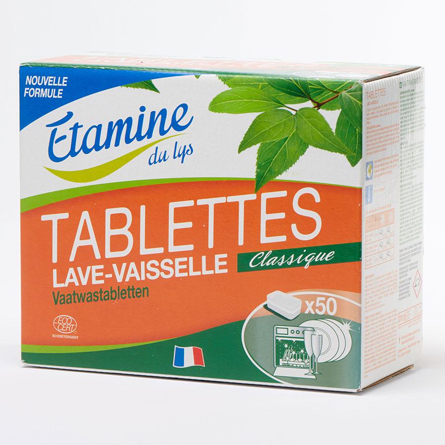 Étamine du lys Classique -