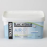Tollens Blanc intérieur air+
