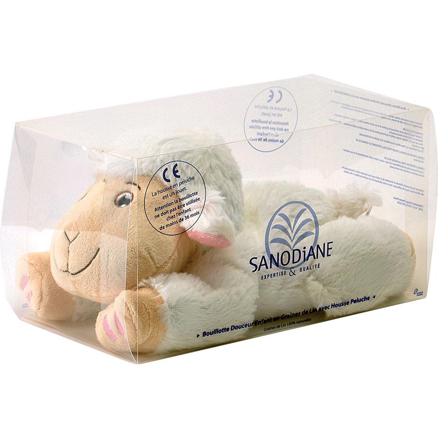 Mouton Sanodiane  -