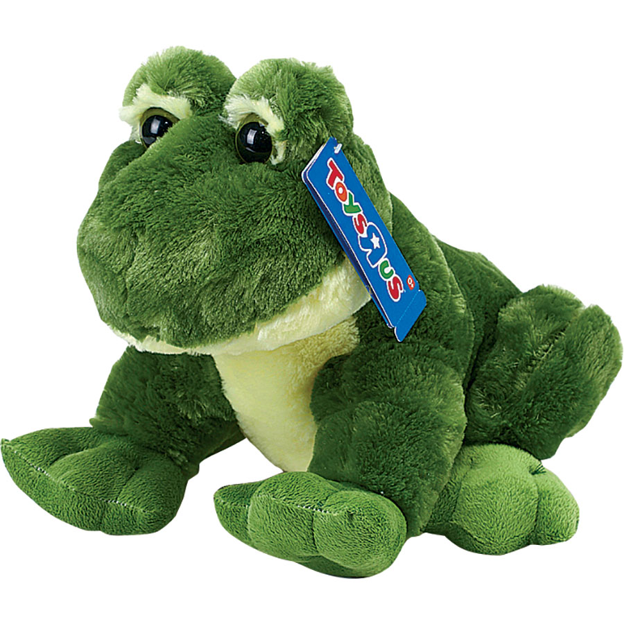 Grenouille Toys r us  -