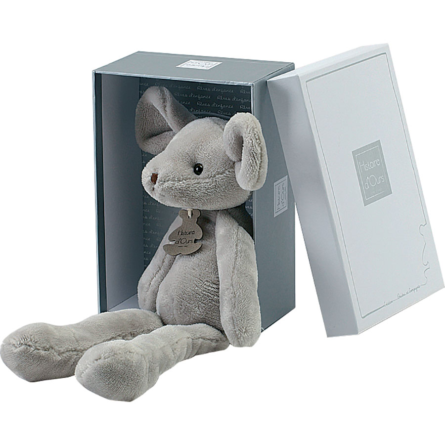 Souris sweety Histoire d'ours  -