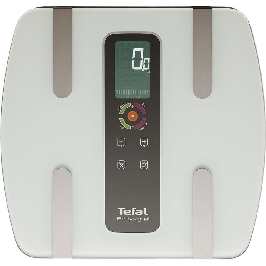 Tefal Bodysignal Glass BM7100S6 -