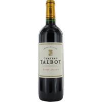 Château Talbot Saint-Julien