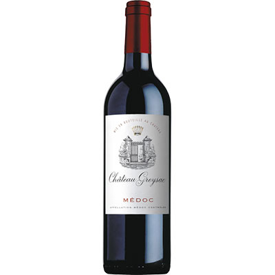 Château Greysac Bordeaux -