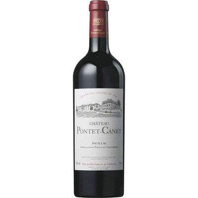 Château Pontet-Canet Pauillac -