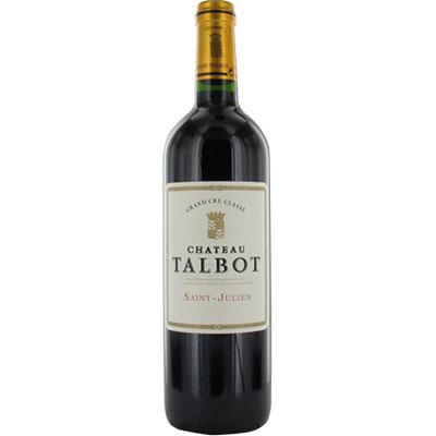Château Talbot Saint-Julien -