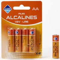 Leader Price Piles alcalines