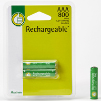 Pouce Auchan 800mAh