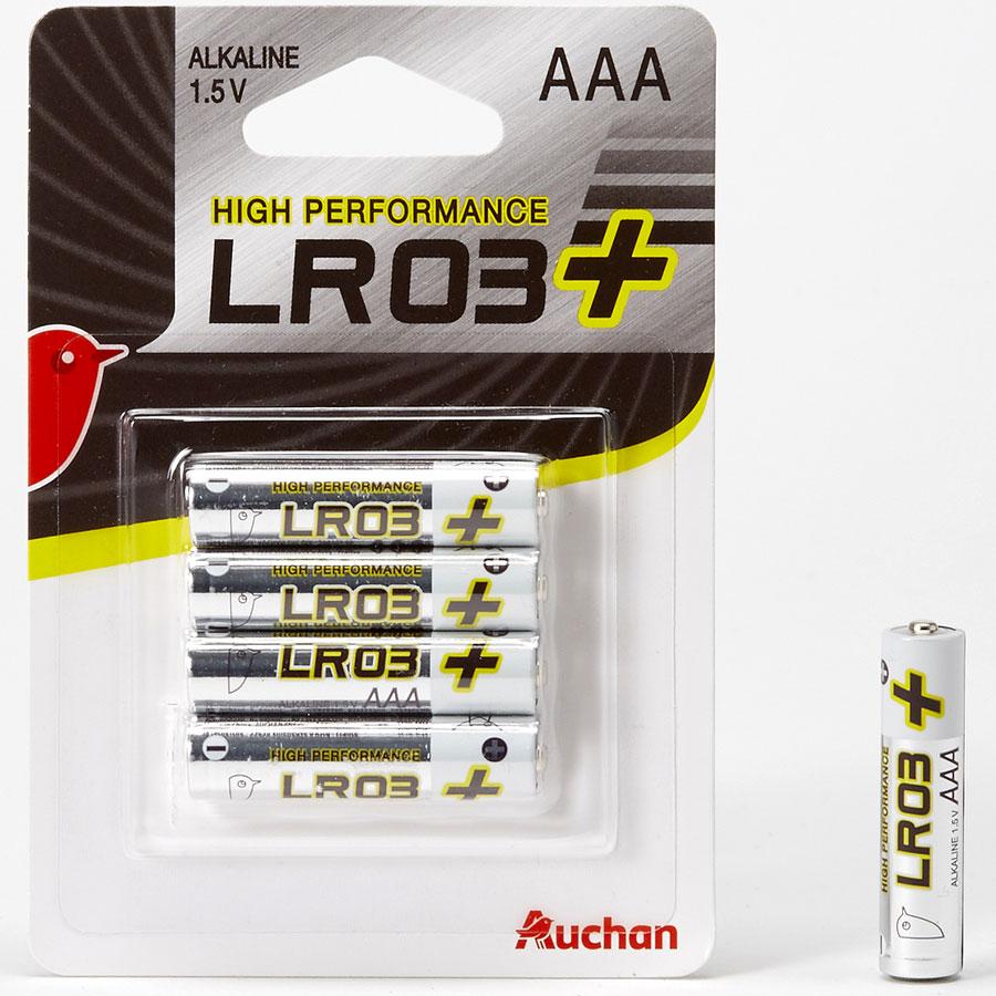 Auchan LR03+ -