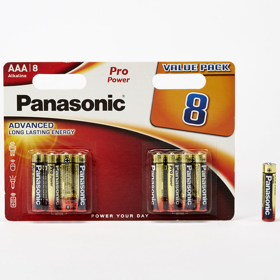 Panasonic Pro Power -