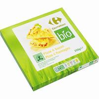 Carrefour bio 4 fromages