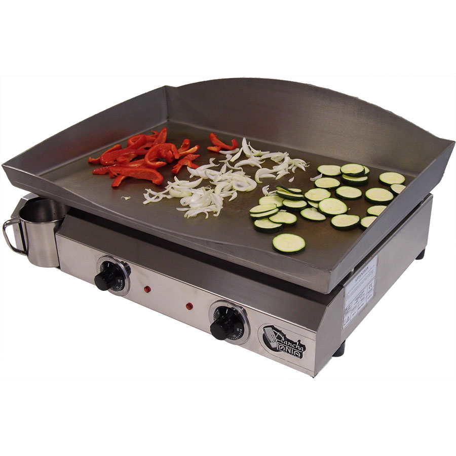 Barbecue Ou Plancha Que Choisir plancha tonio electica pl4