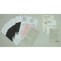 Bosch PIT651F17E - Accessoires et documents livrés avec le produit