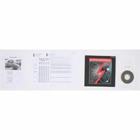 Brandt BPI6449X - Accessoires et documents livrés avec le produit