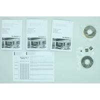 De Dietrich DTI1579DG - Accessoires et documents livrés avec le produit