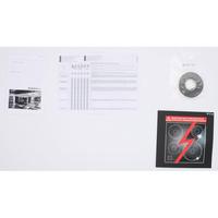 De Dietrich DTI1618DG(*11*) - Accessoires et documents livrés avec le produit