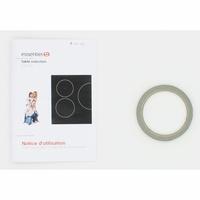 EssentielB (Boulanger) ETVI34 - Accessoires et documents livrés avec le produit