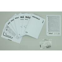 Ikea Mästerlig 802.228.27(*19*) - Accessoires et documents livrés avec le produit