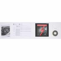 Sauter SPI4660B - Accessoires et documents livrés avec le produit