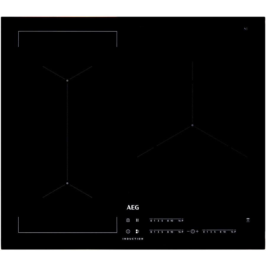 AEG IKE63441FB - Vue principale