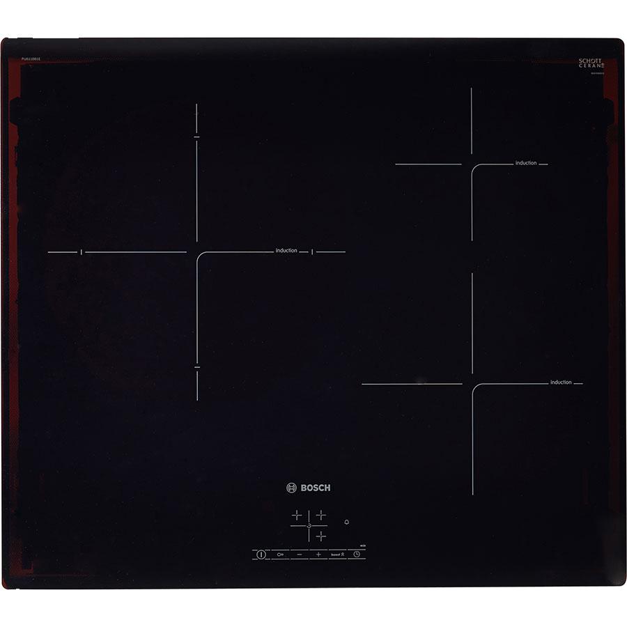 test bosch pij611bb1e tables induction ufc que choisir. Black Bedroom Furniture Sets. Home Design Ideas