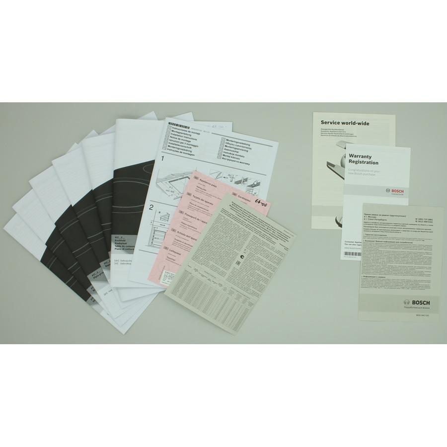 test bosch pit651f17e tables induction ufc que choisir. Black Bedroom Furniture Sets. Home Design Ideas