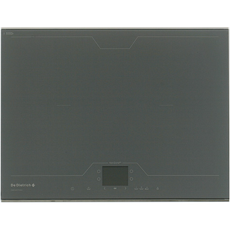 Test de dietrich dti1358dg horizone chef tables - Table induction de dietrich dti1358dg ...